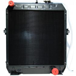 Radiateur Case IH 490 x 500