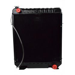 Radiateur 610 x 580
