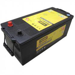 Batterie 12V 180Ah 1390A...