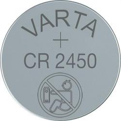 Pile 3V VARTA CR2450