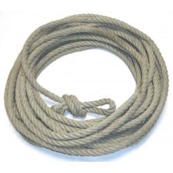 Corde en polypropylène