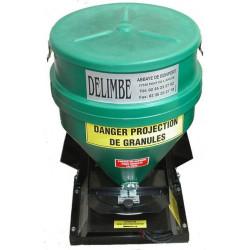 Distributeur Delimbe T24 70L