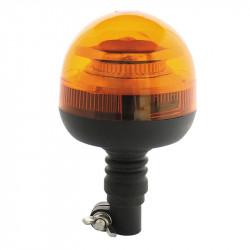Gyrophare LED sur tige...