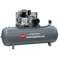 Compresseur triphase 500L...