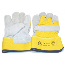 Paire de gants manutention