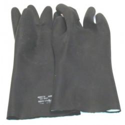 Paire de gants Néoprène
