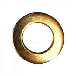 Rondelle en bronze pour...