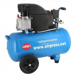 Compresseur monophasé 50L...
