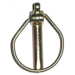 Goupille clips pour cône de...