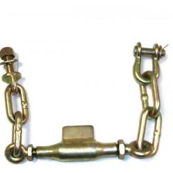 Stabilisateur à chaines...