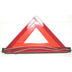 Triangle de pré signalisation