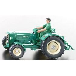 Tracteur MAN 4R3