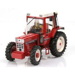 Tracteur CASE IH 845 XL