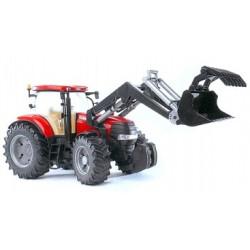 Tracteur CASE IH CVX 230...