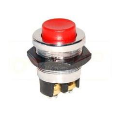Interrupteur bouton poussoir
