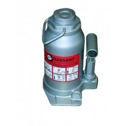 Cric hydraulique bouteille...