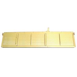 Extension grille réglable...