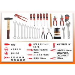 Caisse à outils Complète...