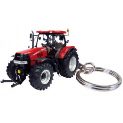 Porte clefs tracteur CASE...