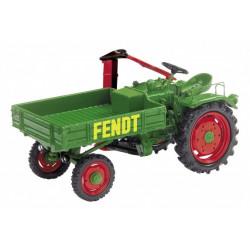 Tracteur FENDT GERATETRAGER