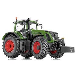 Tracteur FENDT 939 détaillé