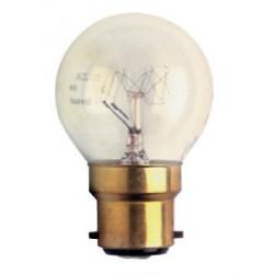 Ampoule à baïonnette 40W -...