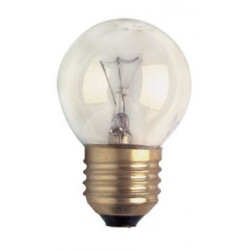 Ampoule à visser 40W - 230V...