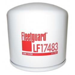 Filtre à huile Fleetguard...