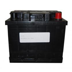 Batterie de clôture 12V50 50A