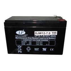 Batterie de pulverisateur à...