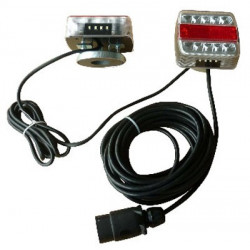 Kit éclairage LED arrière...