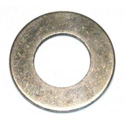Rondelle plate moyen brut