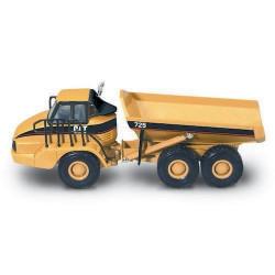 Dumper CATERPILLAR 725