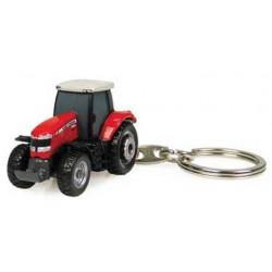 Porte clefs tracteur MASSEY...