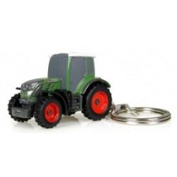 Porte clefs tracteur FENDT 516