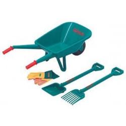 Kit jardinage pour enfant 4...