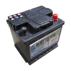 Batterie 12V 50Ah 420A