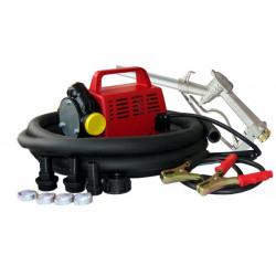 Pompe à gasoil 40L/Min (kit...